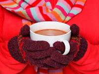 Польза горячего шоколада: вся аптека в одной кружке