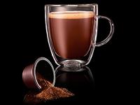 Горячий шоколад в капсулах