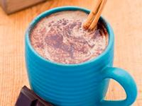 Бельгийский горячий шоколад