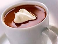 Интересные факты о горячем шоколаде