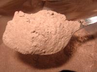 Сухой горячий шоколад