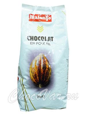 Горячий шоколад Malongo