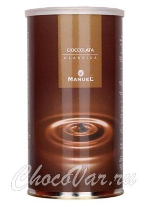 Горячий шоколад Manuel