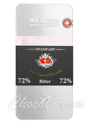 Шоколад Buсheron горький 100 гр