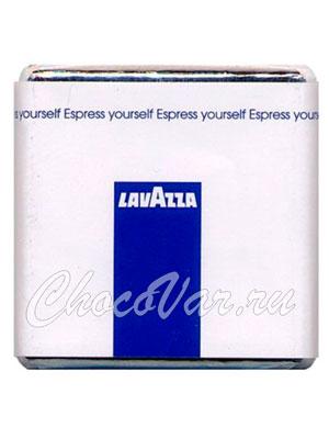 Шоколад Lavazza горький 1000 штук