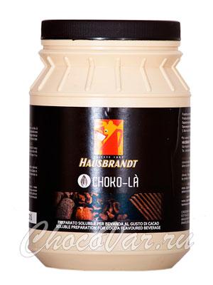 Горячий шоколад Hausbrandt Choco-La 1 кг