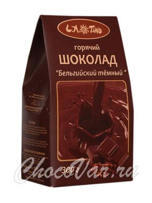 Горячий шоколад L.A.TINO
