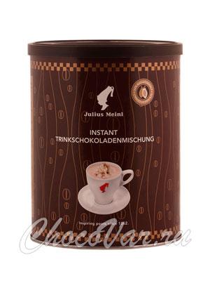 Горячий шоколад Julius Meinl раств. банка 300 гр