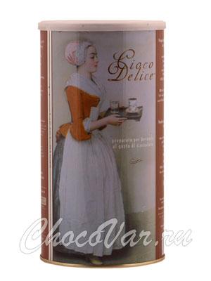 Горячий шоколад Molinari  Cioco Delice