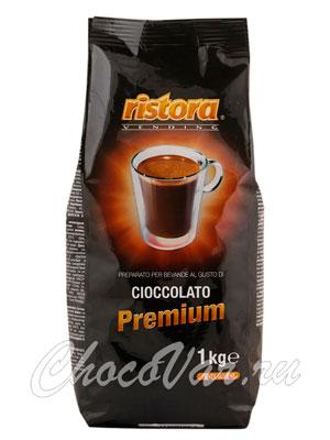 Горячий шоколад Ristora